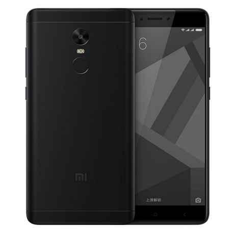 Xiaomi Redmi Note 4X 3GB/16GB Dual SIM Black