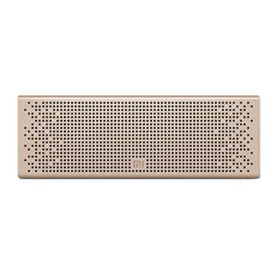 اسپیکر مستطیلی مدل Square Box ۲ شیائومی-Xiaomi Mi Rectangle Square Box ۲ Speakers