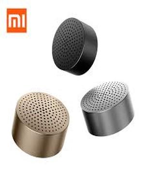 Xiaomi Speakers