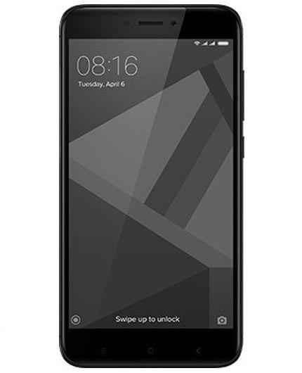 Xiaomi Redmi 4X - 32GB