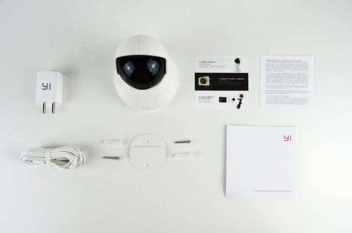 دوربین تحت شبکه 360درجه