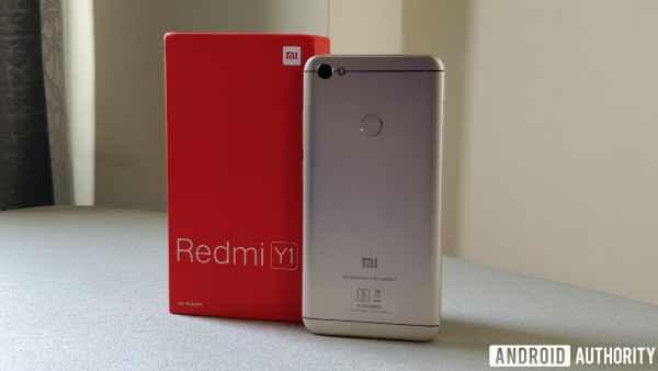 موبایل Redmi Y1