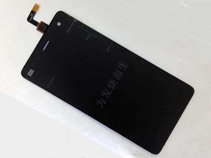 تاچ ال سی دی برای گوشی موبایل شیائومی MI 4
