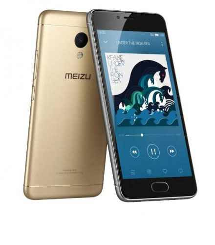 Mobile phone Meizu M3S