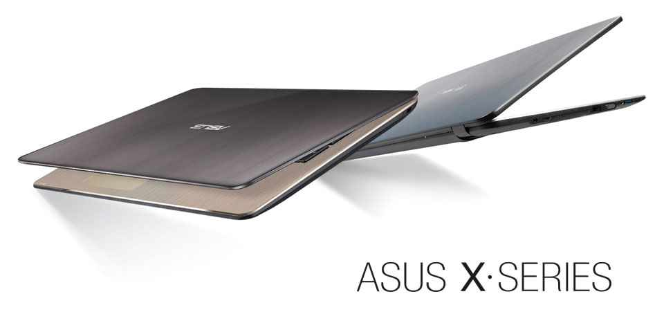 ASUS X541NC - A - 15 inch Laptop