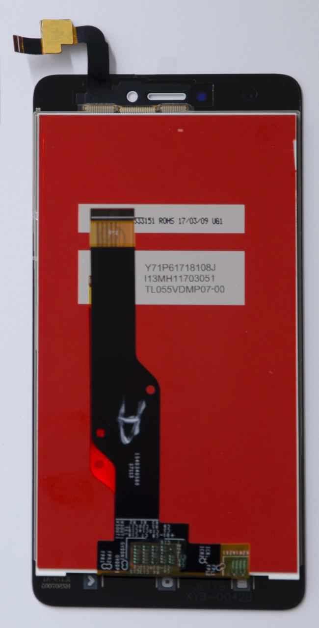 Touch & LCD Xiaomi Redmi Note 4X