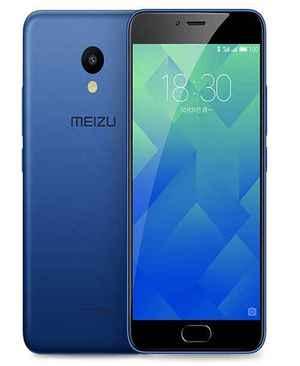 گوشی موبایل میزو Meizu M5 32G