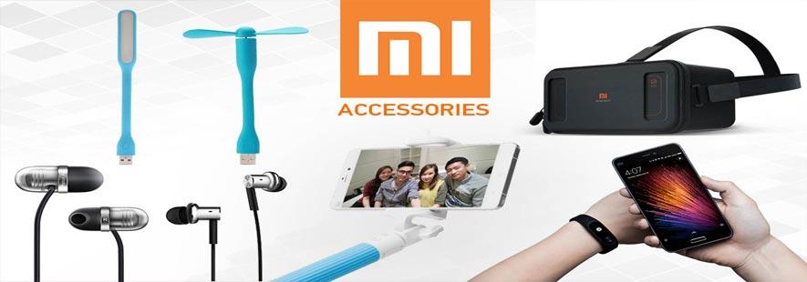 Xiaomi accessories