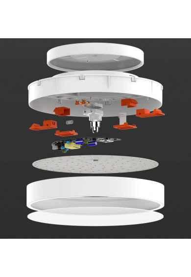 چراغ سقفی هوشمند فیلیپس شیائومی Xiaomi Lamp Ceiling Philips